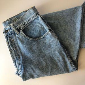 Vintage Calvin Klein Mom Jeans Size 2